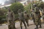 Kenya mall siege serves a stark reminder
