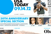 USA Today publisher: We write politics for...