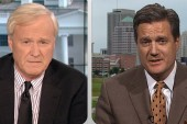 GOP rep. defends Benghazi 'sideshow'