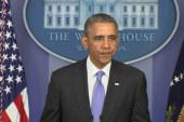 Obama addresses VA scandal