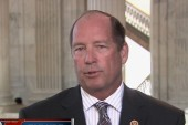 Rep. Yoho: Syria resolution can be reached...