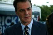 'The Good Wife's' Chris Noth talks...