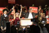 Are New Yorkers ready to elect Bill de...