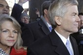 McDonnell's troubled marriage on full display