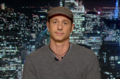 Brian Boitano plays Hardball