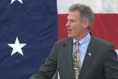 Scott Brown contemplates NH Senate run