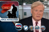 Is the US poised for military intervention...