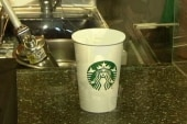 Guns should not be part of Starbucks says CEO