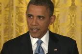 Obama pushes back on conservative pressure