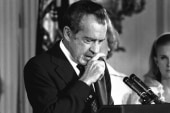 Watergate still intrigues, 42 years later