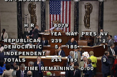 House passes vote to repeal health care...