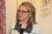 Bill Clinton talks Hillary's 2016 chances