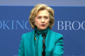Is a Clinton 2016 bid already in trouble?