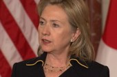 Here comes Hillary: could there be a 2016...