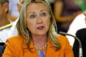 Clinton's haters mum on apology after...