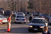 New details released from Newtown tragedy