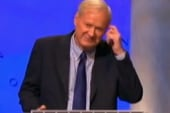 Matthews on Celebrity Jeopardy: 'They were...