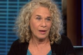 Carole King becomes first woman to win...