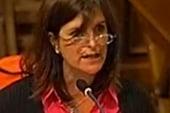 Michigan congresswoman banned for saying ...