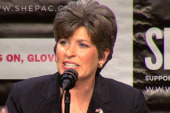 Previewing the Ernst/Braley midterm
