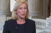 Gillibrand's fight against military sexual...