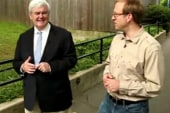 Newt Gingrich: Secretary of…Zoos?