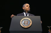 Obama laments growing inequality