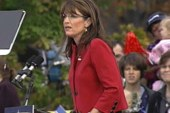 Is Palin serious about 2014?