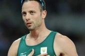 Pulled off the 'hero' pedestal: Pistorius...