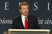 Rand Paul sets sights on Federal Reserve