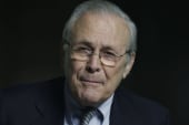 Errol Morris: Rumsfeld 'believed in war'