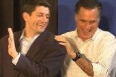 Conservative buzz over Paul Ryan rises