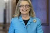 Making history: Hillary Clinton's journey