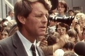 Remembering Bobby Kennedy, 45 years later