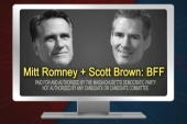 Scott Brown: Mitt who?