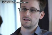 Snowden's request for 'temporary asylum'...