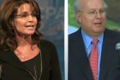 Palin, Rove fight brings GOP fighting into...