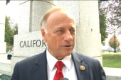 GOP politicizes WWII memorial