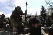 Tensions build between Russia, Ukraine