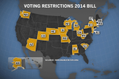 New threats to voting rights