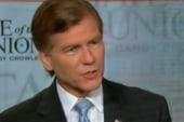 Gov. McDonnell gives credit to Obama