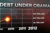 New anti-Obama ad focuses on economy