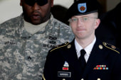 Bradley Manning gets a verdict. Is it fair?