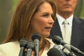 Analyzing Bachmann's role in 2012 politics