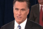 CEOs to employees: Vote for Romney