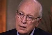 Cheney returns to political spotlight