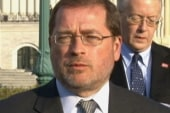 Gaffney-Norquist feud erupts with foreign...