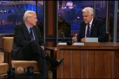 Matthews to Leno: Thanks for the great times