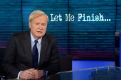 Matthews: Stop with the cheap shots at Obama