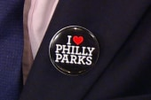 Matthews on Philly's park rebuilding efforts